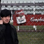 Corey Okada visits the Campbell's Soup factory