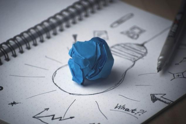 pen-idea-bulb-paper