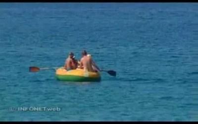 Corfu-Greece.com presents Arillas – Agios Stefanos Video