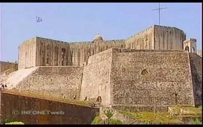 Corfu-Greece.com presents Corfu Town, new Fortress