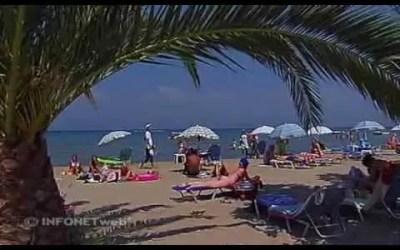 Corfu-Greece.com presents Sidari Corfu Video