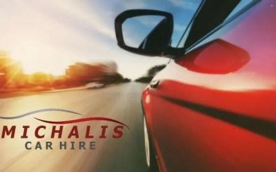 Michalis Car Hire, Corfu Car Rentals