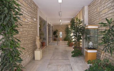 Archaeological Museum of Corfu