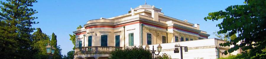 Mon Repos Corfu