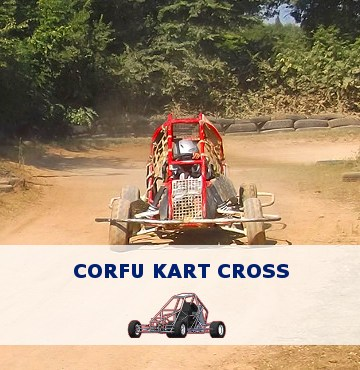 corfu kart cross
