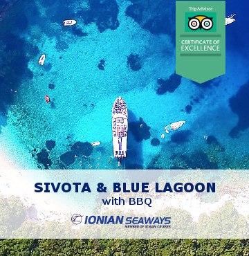 Sivota & Blue Lagoon Cruise