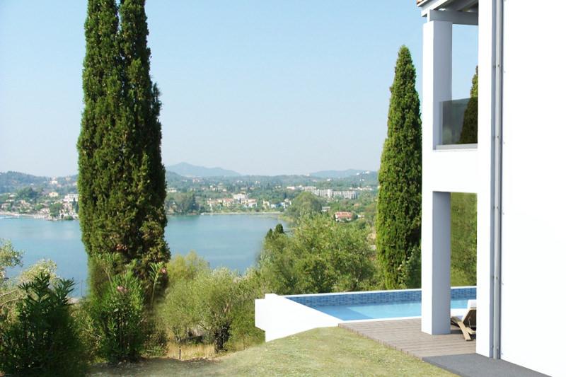 Rodostamo Hotel & Spa - Kommeno, Corfu