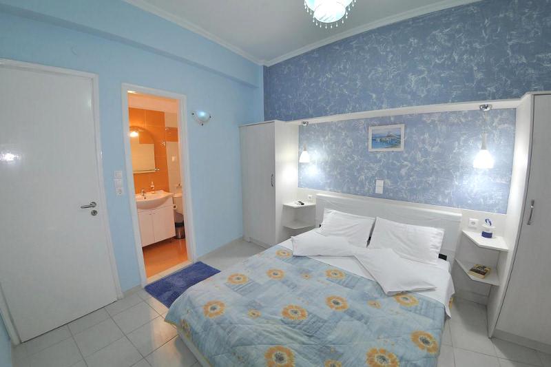 Napoleon Apartment, Paleokastritsa