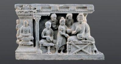 South East Corfu Asian Art Museum