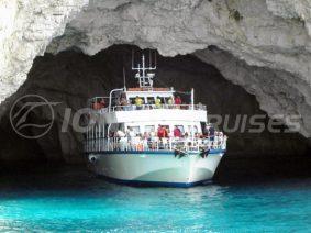 corfu cruises paxos antipaxos