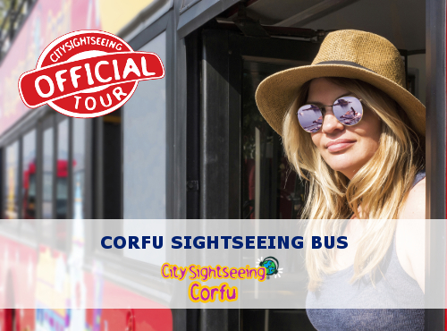 Corfu Sightseeing Bus