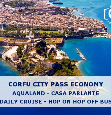 Corfu City Pass