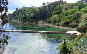 corfu town beaches mon repos