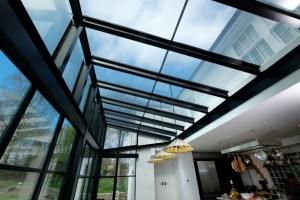 Γυάλινες οροφές