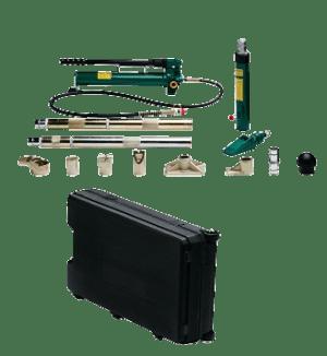 Kits hydrauliques de réparation