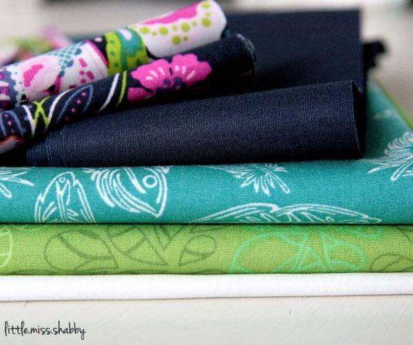 Art Gallery Fabrics Quilt