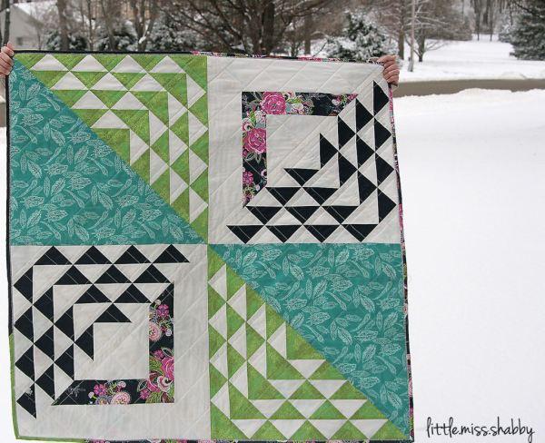 Art Fabrics Coriander Quilts