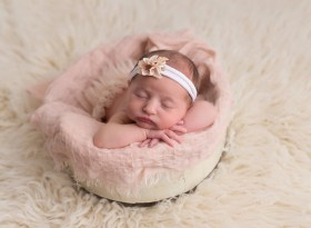 Stow Newborn Photographer