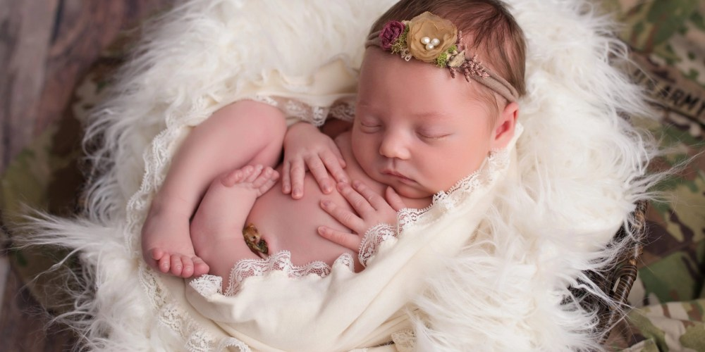 Hudson OH Newborn Photographer