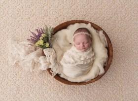 Hudson Ohio Baby Photographer