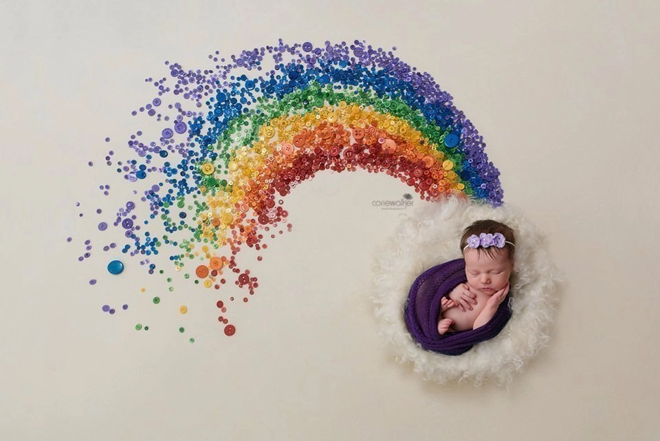 rainbow baby hudson ohio