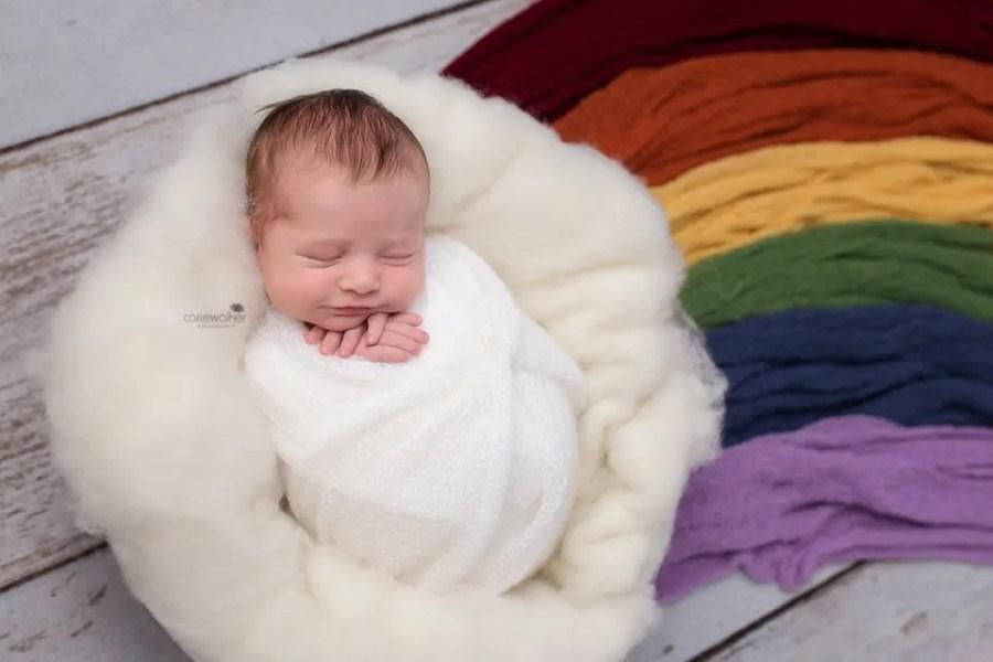 The Rainbow Baby Initiative