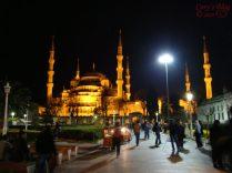 Moscheea Albastra