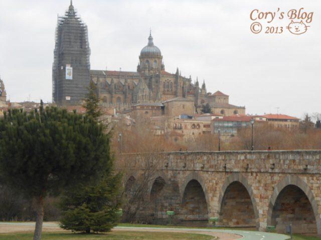 Salamanca. Sau cea mai pură limbă spaniolă din lume
