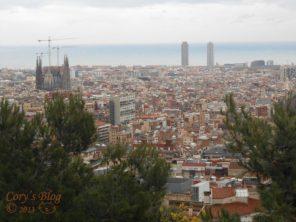 barcelona 1148