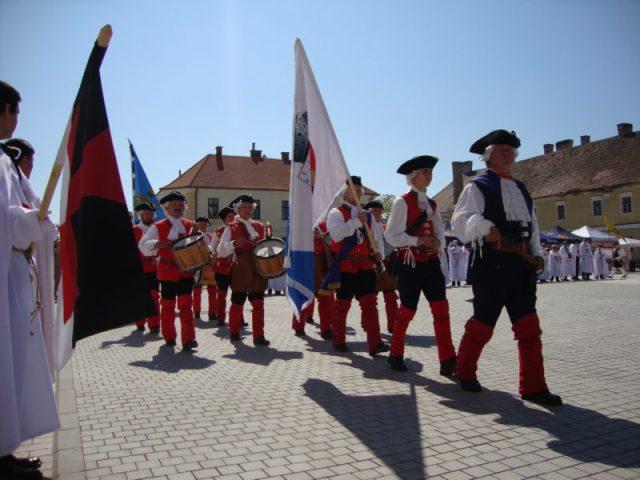 Tur istoric prin cetățile medievale din Făgăraș, Alba Iulia și Sighișoara