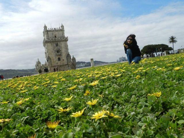 Lisabona, o minunată întâmplare