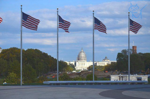 Washington D.C., o altfel de capitală (Episodul 1)