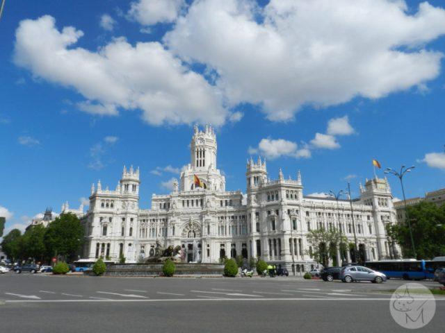 Madrid: relaxare, cultură şi distracţie