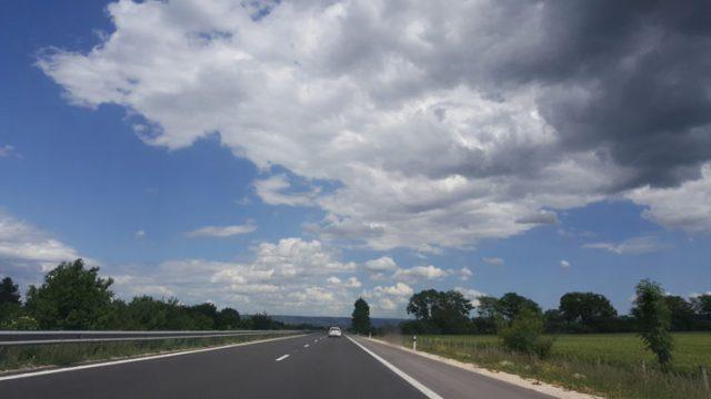 Hai la drum spre Balcic