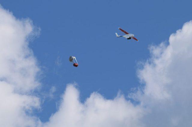 Rwanda, prima țară care introduce dronele în sistemul de urgență