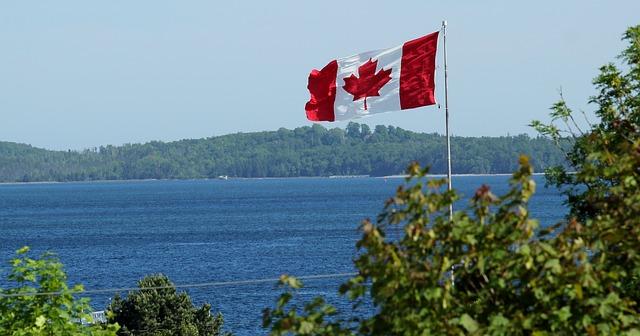 15 lucruri de văzut în Canada