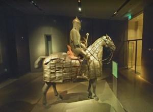 Prin Muzeul de Artă Islamică din Doha