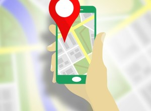 Share location, o nouă funcție Google Maps