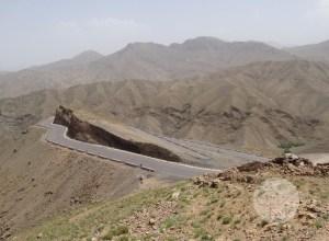 Spre Ouarzazate, cel mai frumos drum – road trip în Maroc (ep 6)