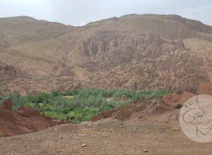Cu gura căscată prin Gorges du Dades – road trip în Maroc (ep 9)