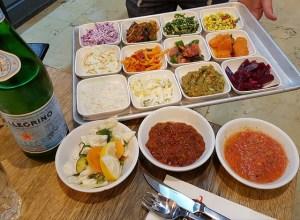 Cea mai bună cină din Israel, o experiență culinară aparte (ep 14)