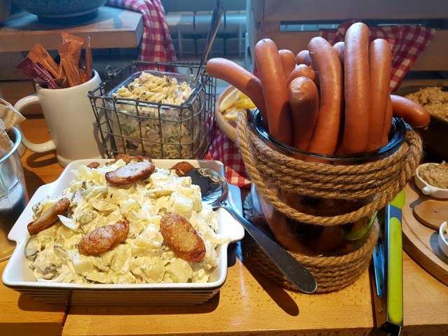 Vizitează Germania pentru tradițiile culinare! #EnjoyGermanFood