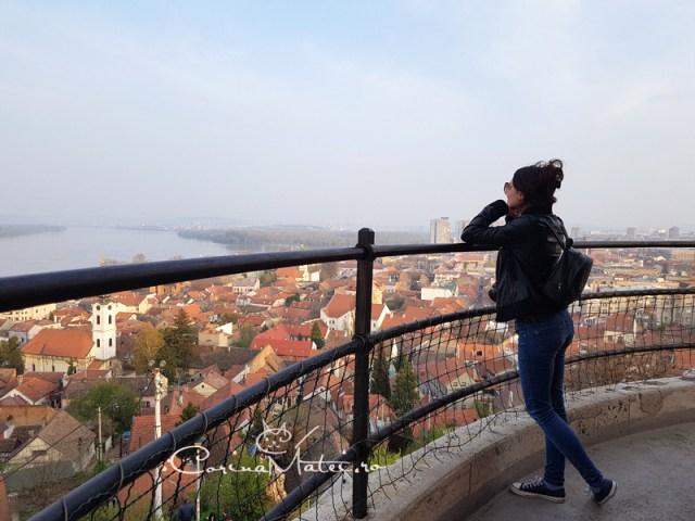 În Serbia cu mașina: Belgrad, Novi Sad și Cazanele într-o singură vacanță