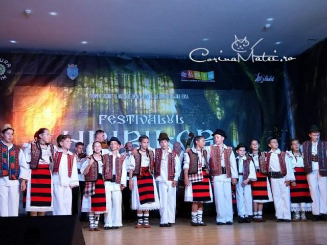 Festivalul Hribilor, la prima ediție (Borșa, ep 2)
