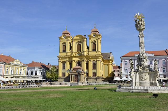 Timișoara-n lung și-n lat într-un weekend – ce merită și ce nu