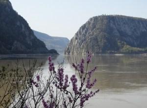 Weekend la Cazanele Dunării