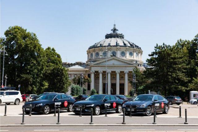 Yango, concurență acerbă în ride sharing. Disponibil în București
