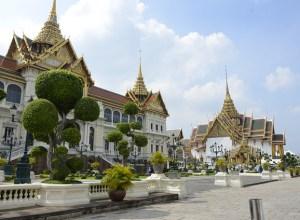 Bangkok, o experiență memorabilă