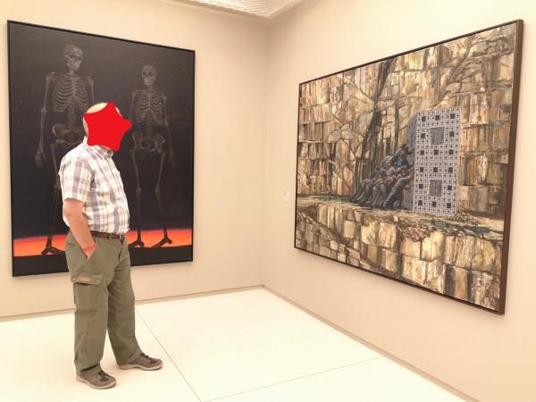 Muzeim prin București: MARe/Muzeul de Artă Recentă