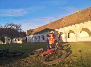 Greensylvania: descoperind Transilvania pe bicicleta electrică
